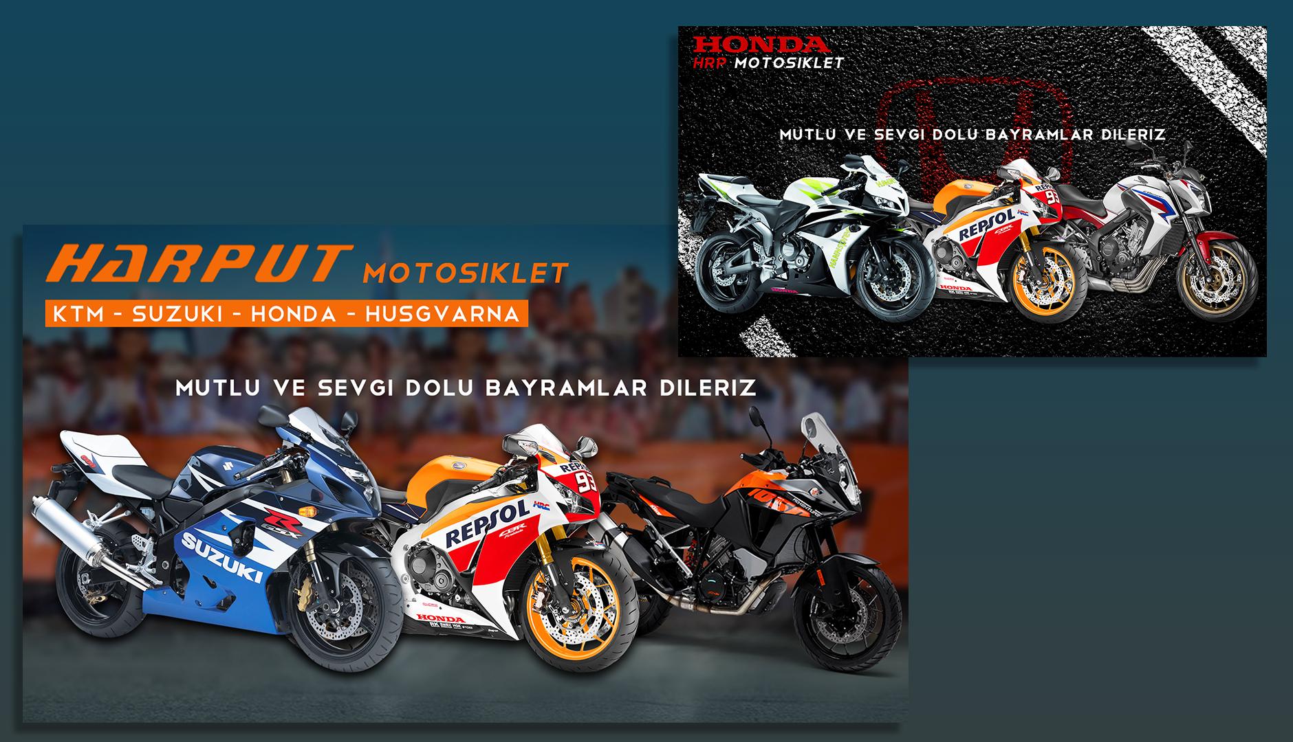 Harput Motorcycle
