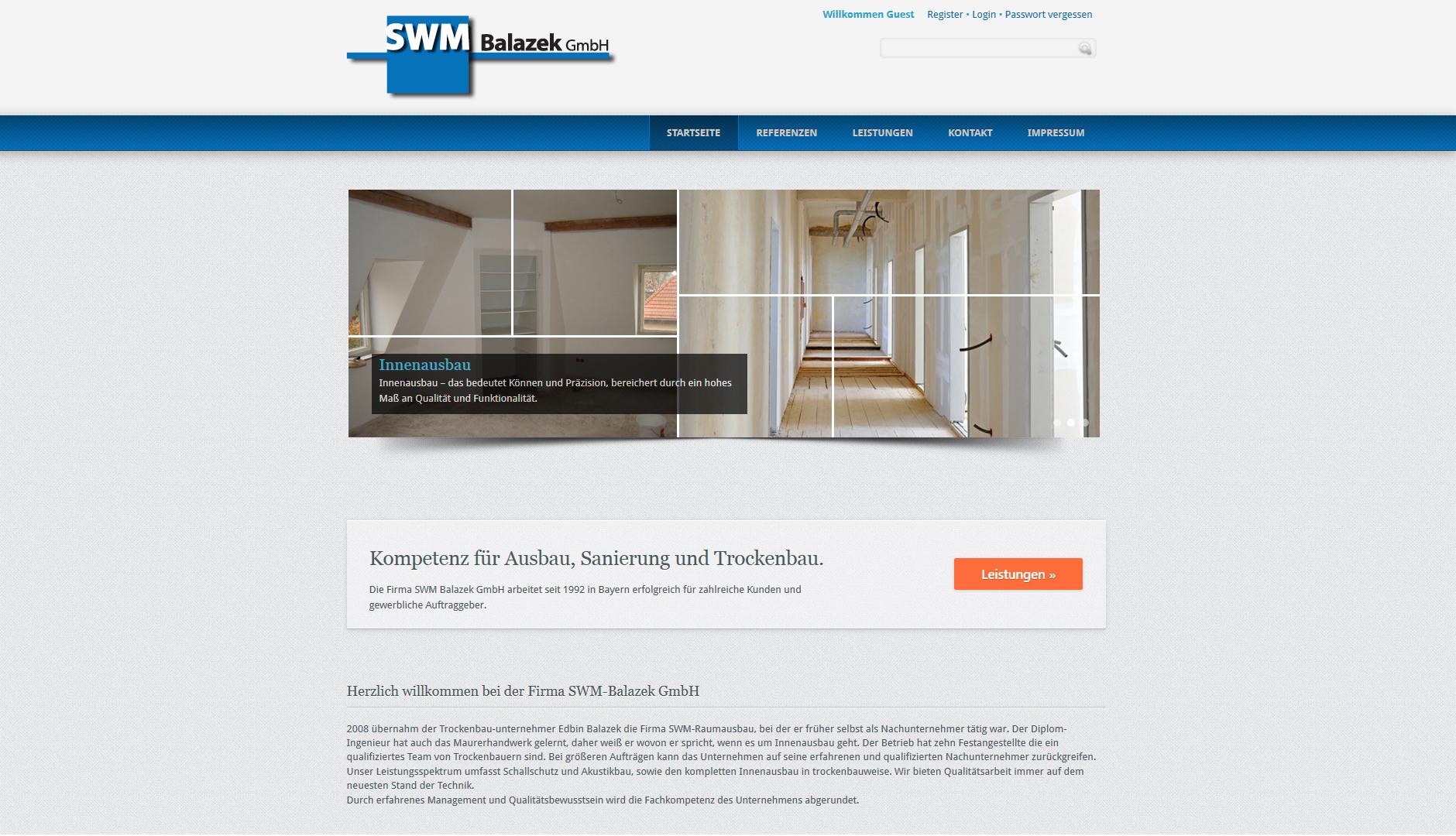 SWM Balazek GmbH